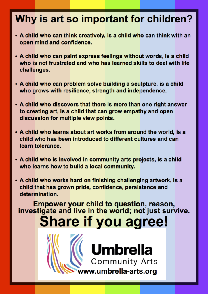 What is are so important?Poster