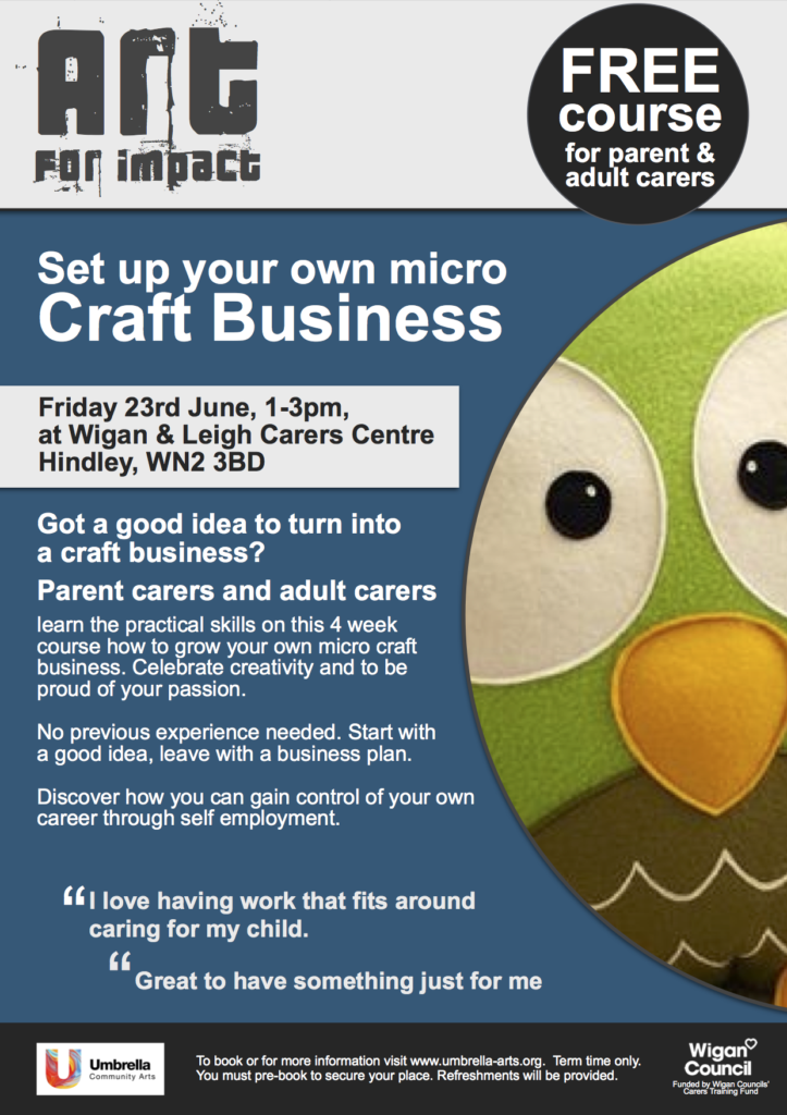 Art for Impact_MicroBizProject_poster_WLCC